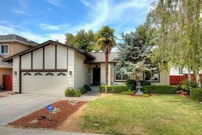 3237 Heritage Estates Drive, San Jose, CA 95148 - MLS#: ML81713904