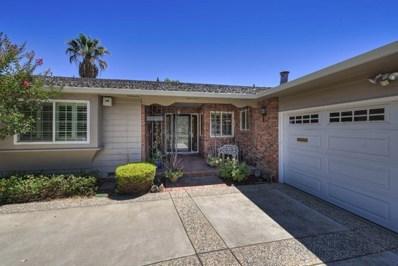2512 Cherry Avenue, San Jose, CA 95125 - MLS#: ML81713911
