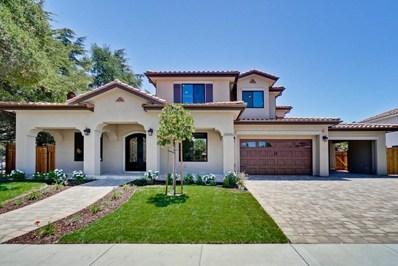 20696 Greenleaf Drive, Cupertino, CA 95014 - MLS#: ML81713912