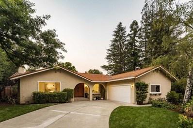 24147 Young Court, Los Altos, CA 94024 - MLS#: ML81713941