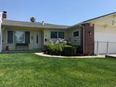 1648 Cunningham Avenue, San Jose, CA 95122 - MLS#: ML81713943