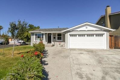 2359 Brown Avenue, Santa Clara, CA 95051 - MLS#: ML81713946