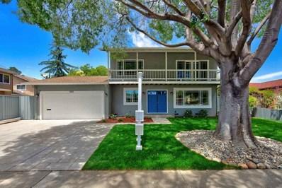 1053 Lily Avenue, Sunnyvale, CA 94086 - MLS#: ML81713960