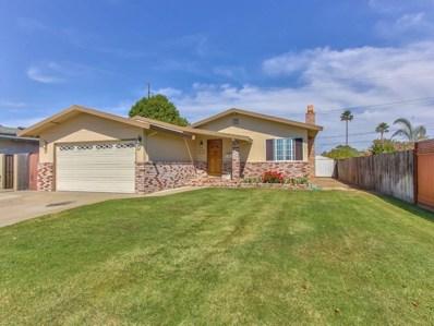 1534 Yolo Circle, Salinas, CA 93906 - MLS#: ML81713963