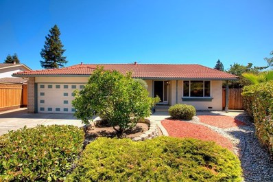 2831 Old Estates Court, San Jose, CA 95135 - MLS#: ML81713965