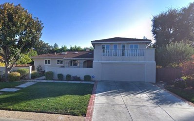 1070 Suffolk Way, Los Altos, CA 94024 - MLS#: ML81713967