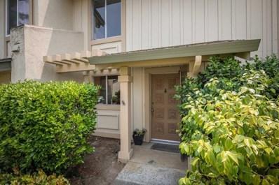 1296 Riesling Terrace, Sunnyvale, CA 94087 - MLS#: ML81713992