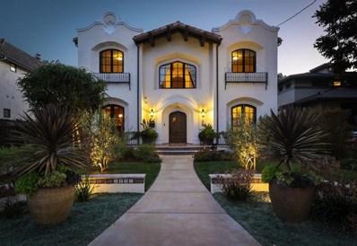 1591 Newport Avenue, San Jose, CA 95125 - MLS#: ML81713997