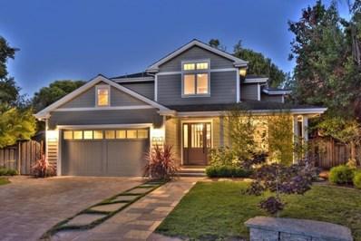 674 Arrowood Court, Los Altos, CA 94024 - MLS#: ML81713999