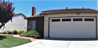 2052 Edgegate Drive, San Jose, CA 95122 - MLS#: ML81714027
