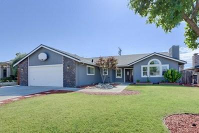 1100 Nez Perce Drive, Hollister, CA 95023 - MLS#: ML81714045