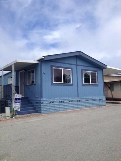 925 38th UNIT 12, Santa Cruz, CA 95062 - MLS#: ML81714058