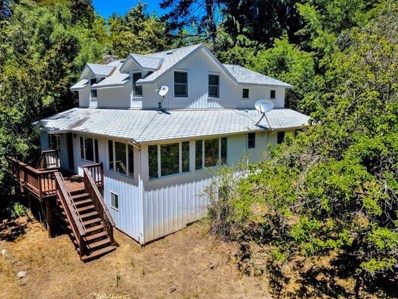 2941 Pine Flat Road, Santa Cruz, CA 95060 - MLS#: ML81714075