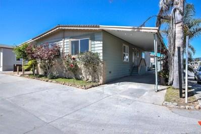 49 Blanca Lane UNIT 203, Watsonville, CA 95076 - MLS#: ML81714122