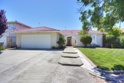 1210 Brandybuck Way, San Jose, CA 95121 - MLS#: ML81714132