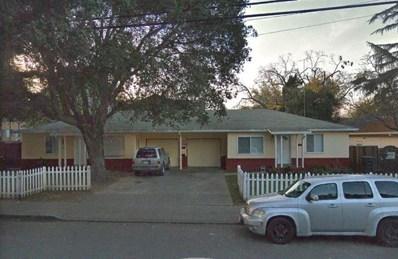 312 Escuela Avenue, Mountain View, CA 94040 - MLS#: ML81714142