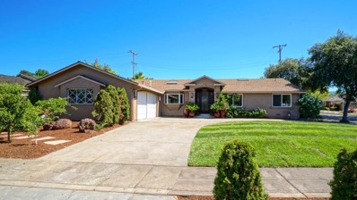 976 Gerber Court, Sunnyvale, CA 94087 - MLS#: ML81714163