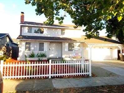2740 Longford Drive, San Jose, CA 95132 - MLS#: ML81714166