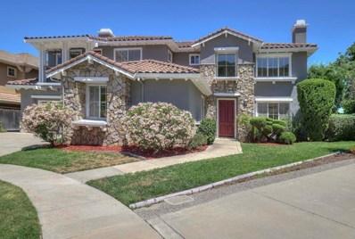 1494 Via Campo Aureo, San Jose, CA 95120 - MLS#: ML81714188