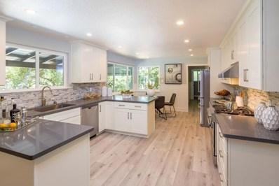 12723 Canario Way, Los Altos Hills, CA 94022 - MLS#: ML81714191