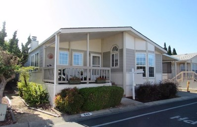 1220 Vienna Drive UNIT 540, Sunnyvale, CA 94089 - MLS#: ML81714204