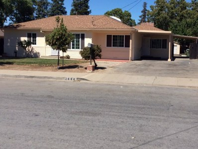 2884 Garden Avenue, San Jose, CA 95111 - MLS#: ML81714224