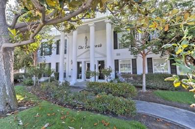1945 Mount Vernon Court UNIT 4, Mountain View, CA 94040 - MLS#: ML81714225