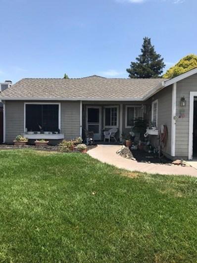 251 Howard Court, Hollister, CA 95023 - MLS#: ML81714248