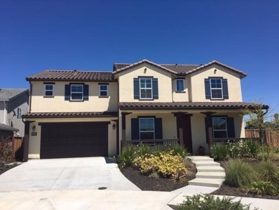 231 Cielo Court, Hollister, CA 95023 - MLS#: ML81714257