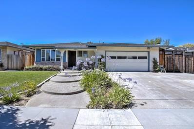 4647 Blanco Drive, San Jose, CA 95129 - MLS#: ML81714268
