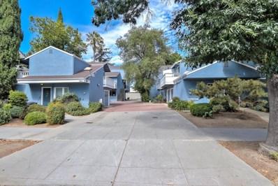 564 4th Street UNIT G, San Jose, CA 95112 - MLS#: ML81714272