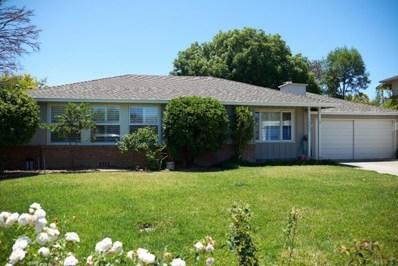 14642 Bronson Avenue, San Jose, CA 95124 - MLS#: ML81714291