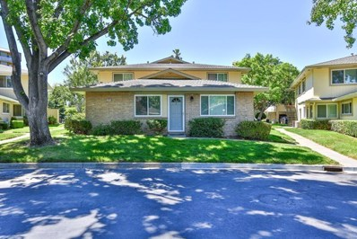 2321 Saidel Drive UNIT 4, San Jose, CA 95124 - MLS#: ML81714309