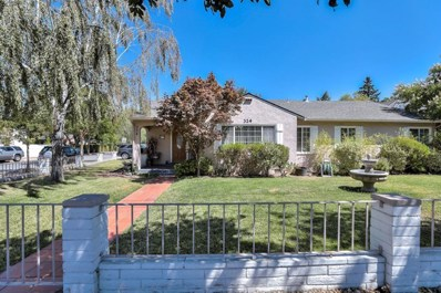 324 Los Gatos Boulevard, Los Gatos, CA 95032 - MLS#: ML81714313