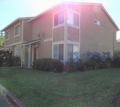 2268 Warfield Way UNIT D, San Jose, CA 95122 - MLS#: ML81714345