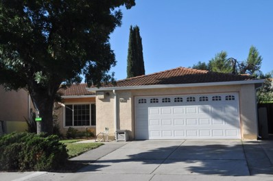 5448 Demerest Lane, San Jose, CA 95138 - MLS#: ML81714360