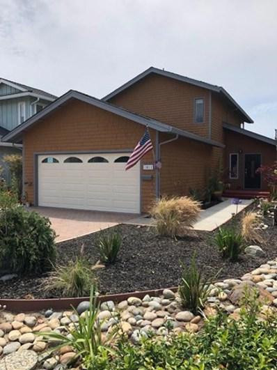 1011 Delaware Avenue, Santa Cruz, CA 95060 - MLS#: ML81714368