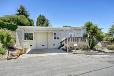 11 Crespi Way UNIT 11, Watsonville, CA 95076 - MLS#: ML81714387