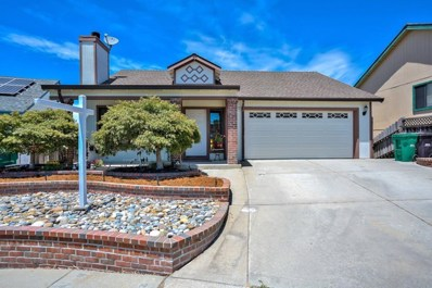 3118 Jamie Way, Hayward, CA 94541 - MLS#: ML81714398