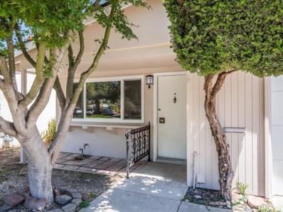 612 Ester Way, Watsonville, CA 95076 - MLS#: ML81714404