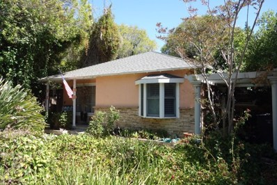 2072 San Luis Avenue, Mountain View, CA 94043 - MLS#: ML81714413