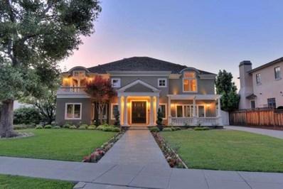 1631 University Way, San Jose, CA 95126 - MLS#: ML81714420