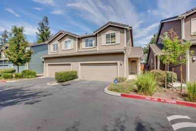 219 Chalet Woods Place, Campbell, CA 95008 - MLS#: ML81714442