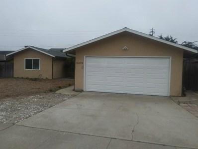 3072 Clarke Place, Outside Area (Inside Ca), CA 93933 - MLS#: ML81714453