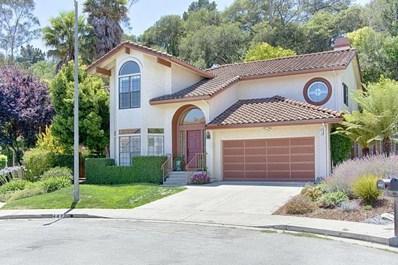 4470 Esta Lane, Outside Area (Inside Ca), CA 95073 - MLS#: ML81714460