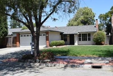 7298 Pittsfield Way, San Jose, CA 95139 - MLS#: ML81714474
