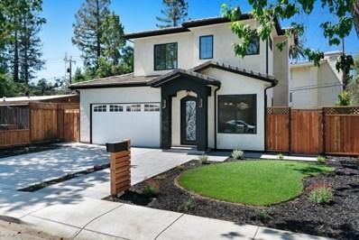 18831 Arata Way, Cupertino, CA 95014 - MLS#: ML81714484