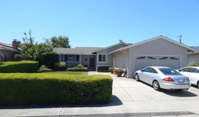 488 Maple Avenue, Milpitas, CA 95035 - MLS#: ML81714499