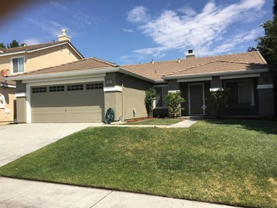 1401 Briarberry Lane, Gilroy, CA 95020 - MLS#: ML81714557