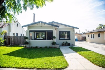 1345 San Benito Street, Hollister, CA 95023 - MLS#: ML81714574
